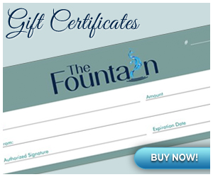 Buy Gift Certificates online now!